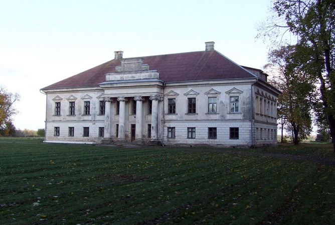 Žeimiai Manor