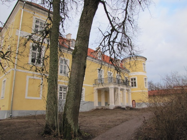 Kiltsi Manor